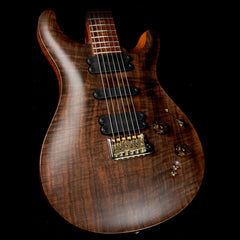 Paul Reed Smith Private Stock McCarty 509 Electric Guitar Figured Walnut and Cocobolo Neck