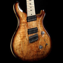 PRS Custom 24 Private Stock Fanned Fret 7-String Smoke Burst