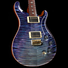 Paul Reed Smith Private Stock DGT David Grissom Electric Guitar Aqua Violet Dragons Breath