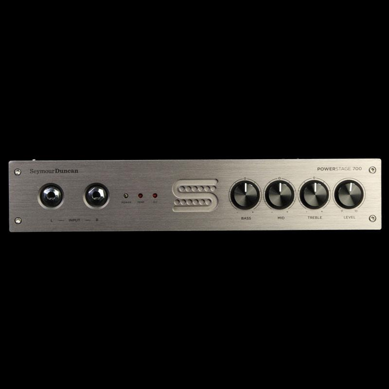 Seymour Duncan PowerStage 700 Rackmount Guitar Amplifier Head