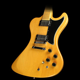 Used 1977 Gibson RD Custom Electric Guitar Natural