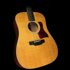 Used 1996 Taylor 450 12-String Acoustic Guitar Natural