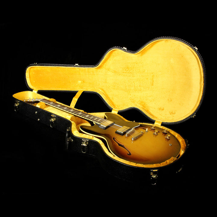 Used Gibson Memphis '63 ES-335 TD Electric Guitar Historic Burst 70115