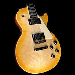 2017 Gibson Les Paul Traditional HP Electric Guitar Antique Burst