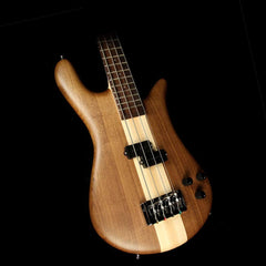 Spector Euro4LE 1977 Electric Bass Guitar Natural