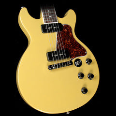 Gibson 2018 Limited Les Paul Special Doublecut Electric Guitar TV Yellow