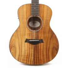 Taylor GS Mini-e Koa Acoustic-Electric Natural