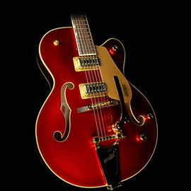 Gretsch Limited Edition Electromatic G5420T Electric Guitar Candy Apple Red