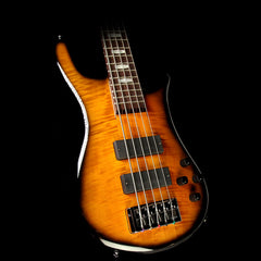 Spector Euro5 LX Electric Bass Guitar Sunburst