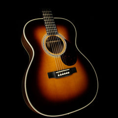 Used 2016 Martin Custom Shop 000-28 14-Fret Acoustic Guitar Sunburst