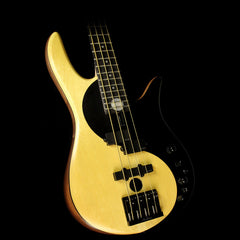 Used 2016 Fodera Yin Yang Standard Electric Bass Natural