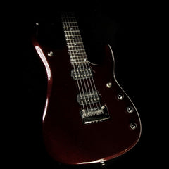 Used 2013 Ernie Ball Music Man Family Reserve JP12 John Petrucci Signature Electric Guitar Cherry Sugar