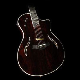 Used 2010 Taylor T5-C3 Cocobolo Electric Guitar Natural