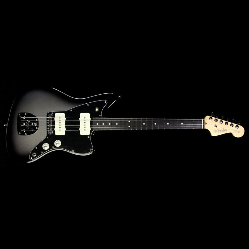 Fender American Pro Jazzmaster Limited Edition Electric Guitar Silverburst 0170208791