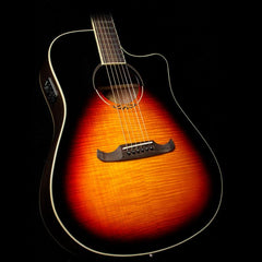 Fender T-Bucket 300-CE Acoustic-Electric Guitar 3-Color Sunburst