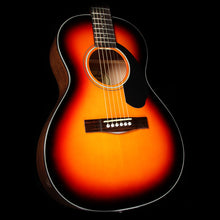 Fender CP-60S Acoustic Guitar 3-Color Sunburst