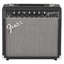 Fender Champion 20 Electric Guitar Combo Amplifier