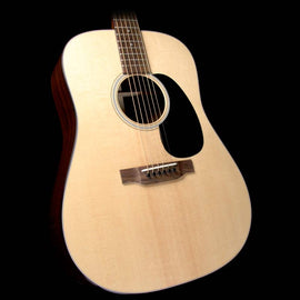 Martin Limited Edition D-21 Special Dreadnought Acoustic-Electric Guitar Natural