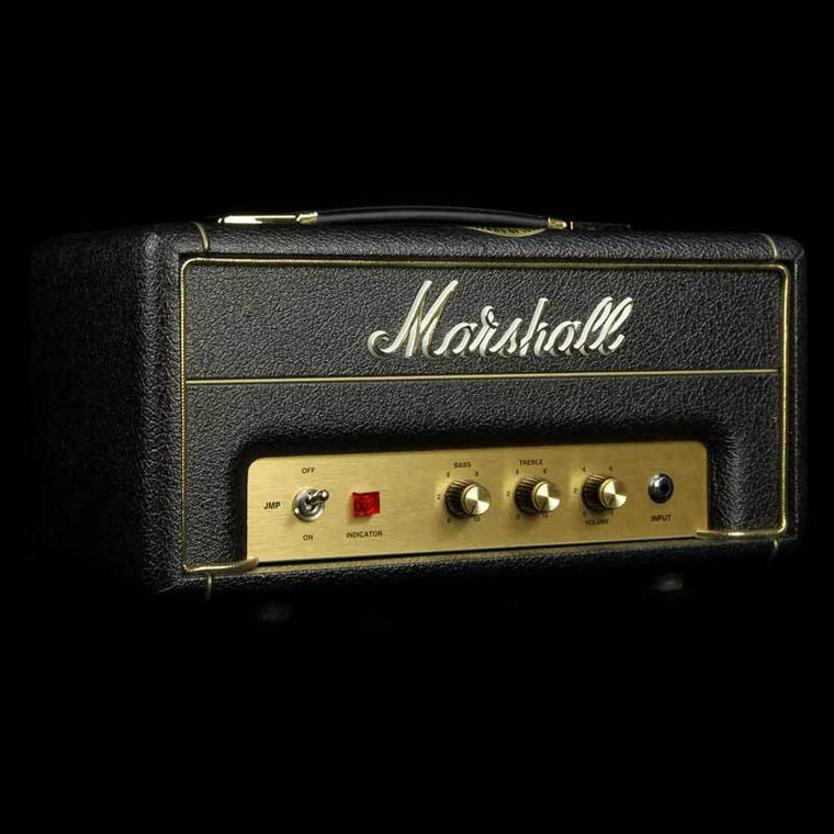 Used Marshall JMP1 1 Watt Electric Guitar Amplifier Head #M20122710022