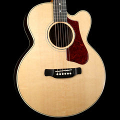 Gibson Montana Parlor Rosewood AG Acoustic-Electric Guitar Natural