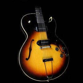 Used 1966 Gibson ES-125 DC Electric Guitar Sunburst