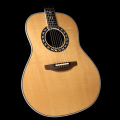 Ovation Glen Campbell Signature Custom Legend Acoustic-Electric Guitar Natural