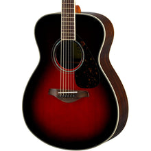 Yamaha FS830 Acoustic Guitar Sunburst