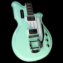 Eastwood Airline Map DLX Electric Guitar Seafoam Green