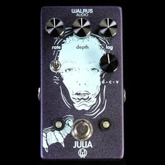 Walrus Audio Julia Analog Chorus and Vibrato Effects Pedal
