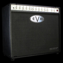 Used EVH 5150 III 1x12 50-Watt Guitar Amp Combo Black