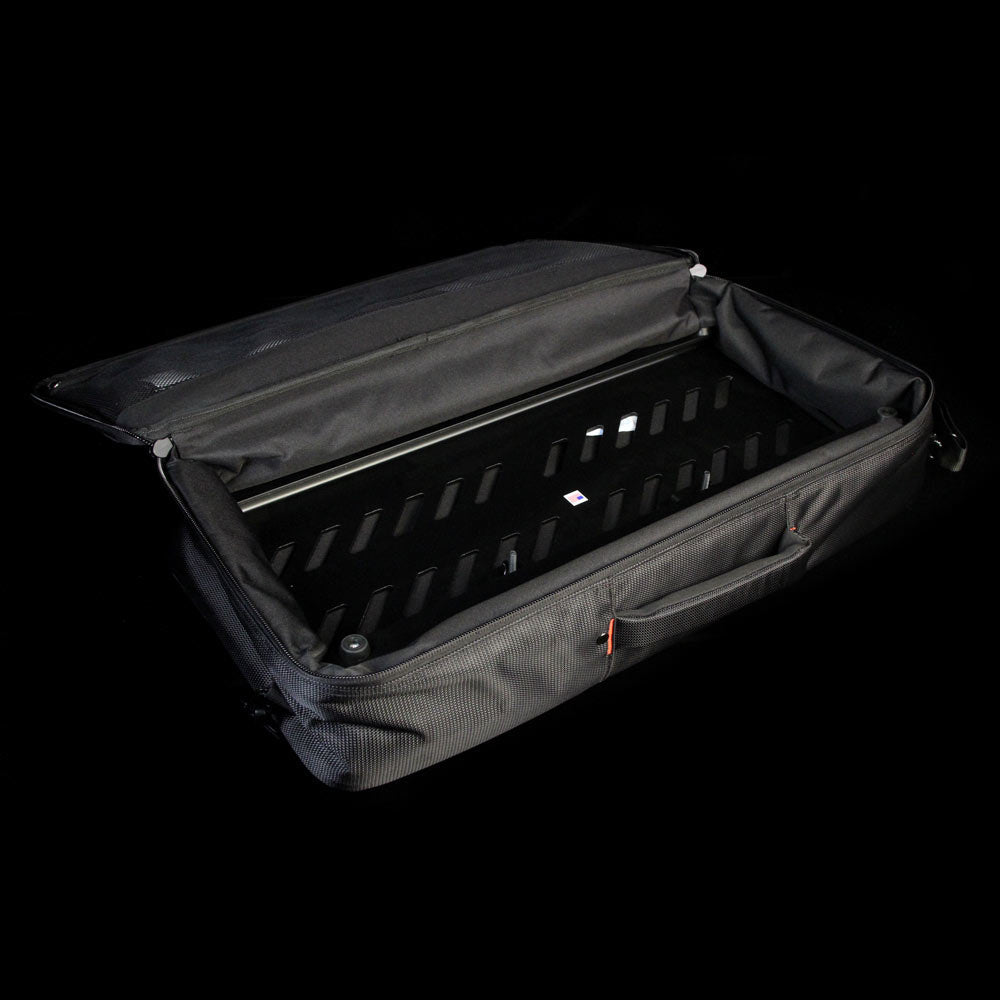 Gator Aluminum Series Large Pedal Board with Carry Bag