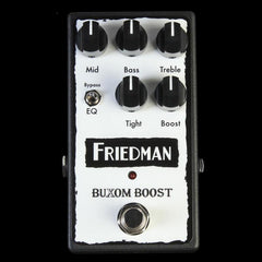 Friedman Buxom Boost Effect Pedal