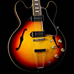 Gibson Memphis ES-330 Electric Guitar Sunset Burst