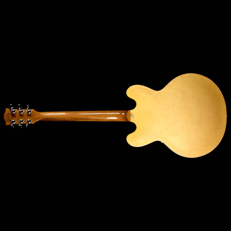 Gibson Memphis Limited Edition ES-335 Traditional  Dark Vintage Natural 12797712