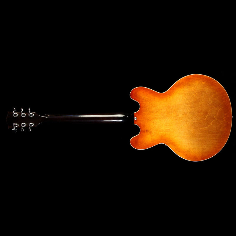 Gibson Memphis ES-335 Electric Guitar Faded Light Burst 11237708