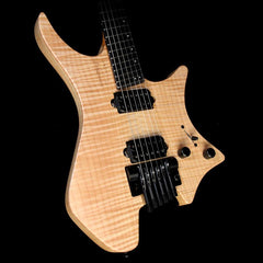 Strandberg Boden Prog 6 Electric Guitar Natural
