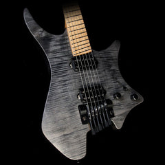 Strandberg Original 6 Trem Electric Guitar Black