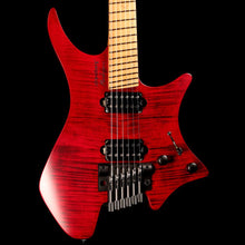 Strandberg Original 6 Trem Red