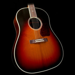 Gibson Montana 2018 J-45 75th Anniversary Acoustic-Electric Triburst