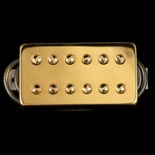 Bare Knuckle Aftermath Neck Humbucker (Gold Cover)