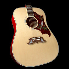 Gibson Montana Classic Dove Acoustic-Electric Guitar Antique Cherry