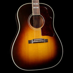 Gibson Montana Southern Jumbo Acoustic-Electric Guitar 2018 Vintage Sunburst