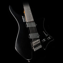 Strandberg Boden Metal 6-String Electric Guitar Black Pearl