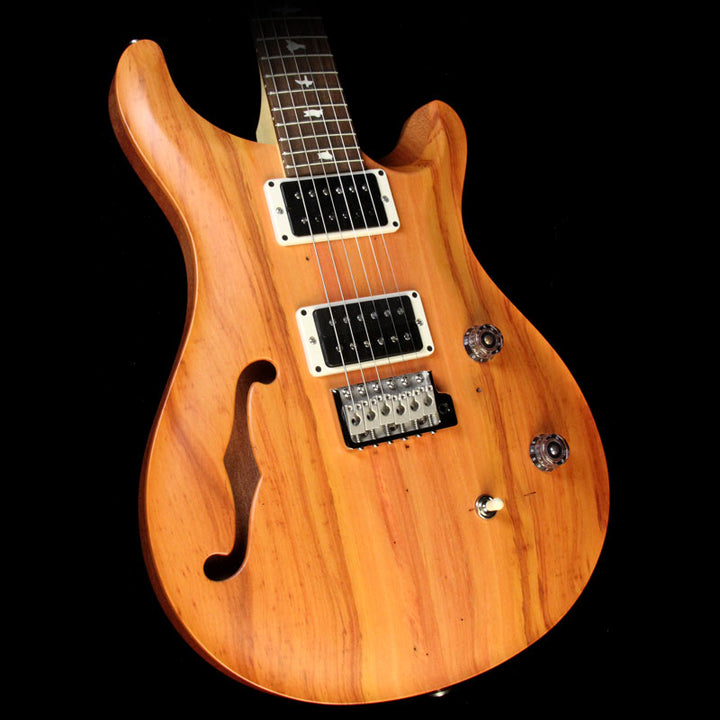 Used Paul Reed Smith Reclaimed Limited CE24 Electric Guitar Natural 238594