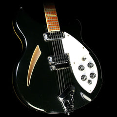 Used 1983 Rickenbacker 360 Electric Guitar Jetglo