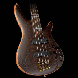 Ibanez Prestige SR5000 Bass Guitar Oil Finish