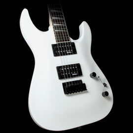 Jackson JS22 Dinky Arch Top DKA Electric Guitar Snow White
