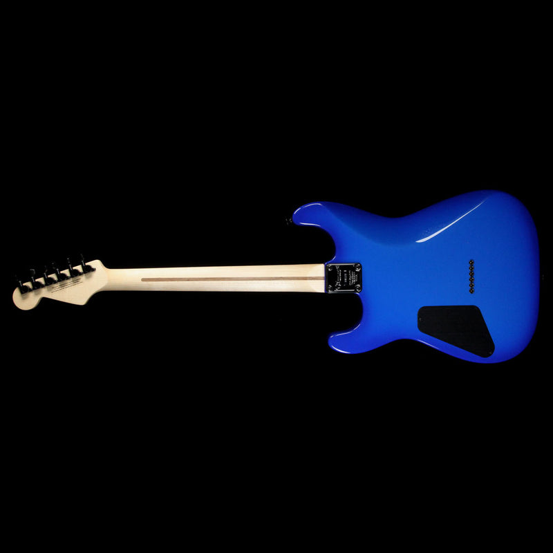 Charvel USA Signature Series Jake E. Lee San Dimas Blue Burst C10572