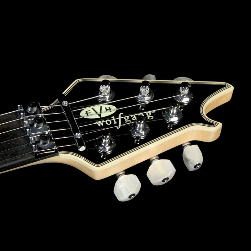 Used EVH Wolfgang USA Electric Guitar Ivory WG03643A