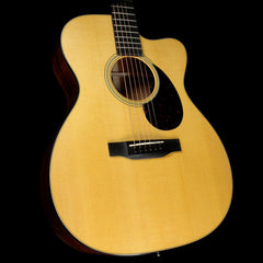Martin OMC-18E Acoustic-Electric Guitar Natural